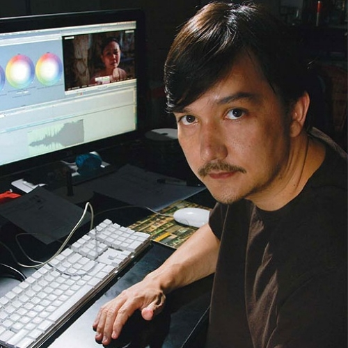Editing Mentor: Lee Chatametikool (Thailand)   Lee Chatametikool is an award-winning editor and filmmaker. After studying in the United States, he returned to Bangkok in 2001 for Apichatpong Weerasethakul's first feature, Blissfully Yours, marking the start of a decade of fruitful collaboration with Thailand's new generation of filmmakers. While collaborating closely with prominent independent Thai directors – he has worked with Apichatpong on four of his films – he has also worked on commercial projects, including the hit Thai horror flick, Shutter (2004). He was twice awarded Best Editor at the Asian Film Awards, for Syndromes and a Century and Karaoke. The Bangkok Film Critic's Assembly also named him Best Editor in 2008 for Wonderful Town.  In 2002, Lee founded his own post-production company, Houdini Studio, which he expanded into a full-service digital laboratory, White Light Post, in 2010, to do color grading and finshing for Thai and regional feature films.