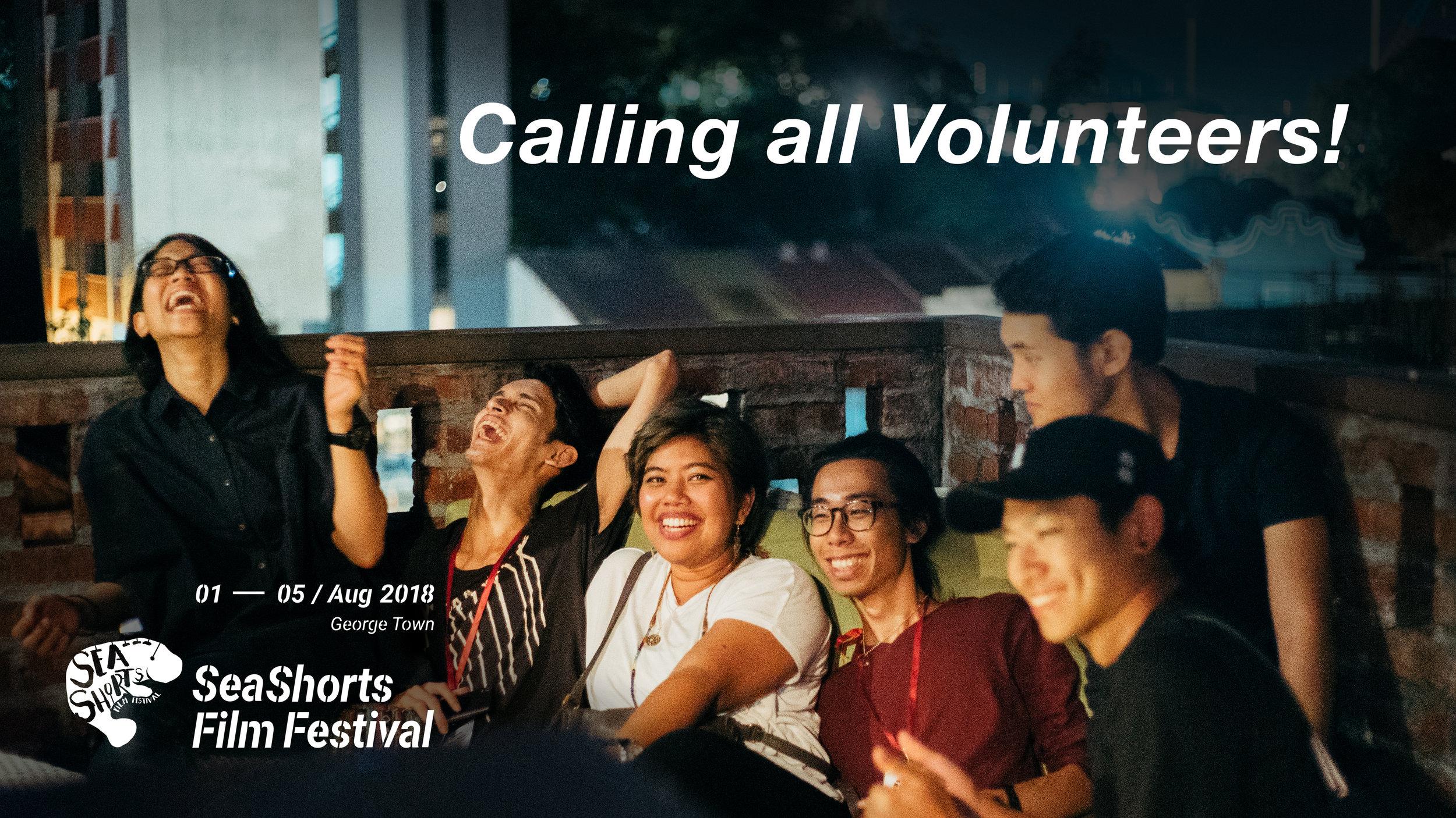 Calling for Volunteers.jpg