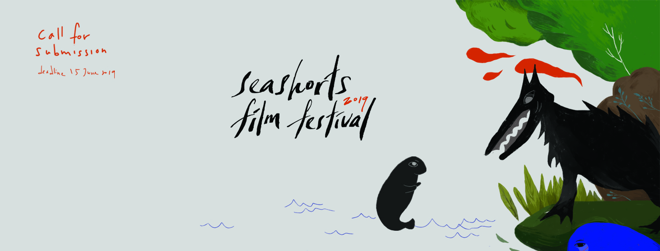 Call For Submission! — SeaShorts | Next New Wave