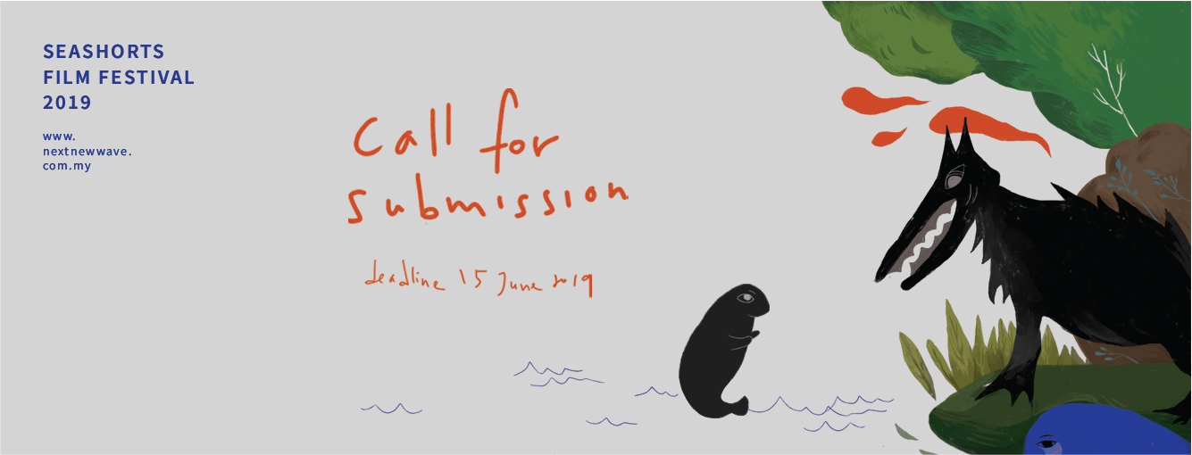 Call For Submission started from 1st May 2019 and ended on 15th June 2019.