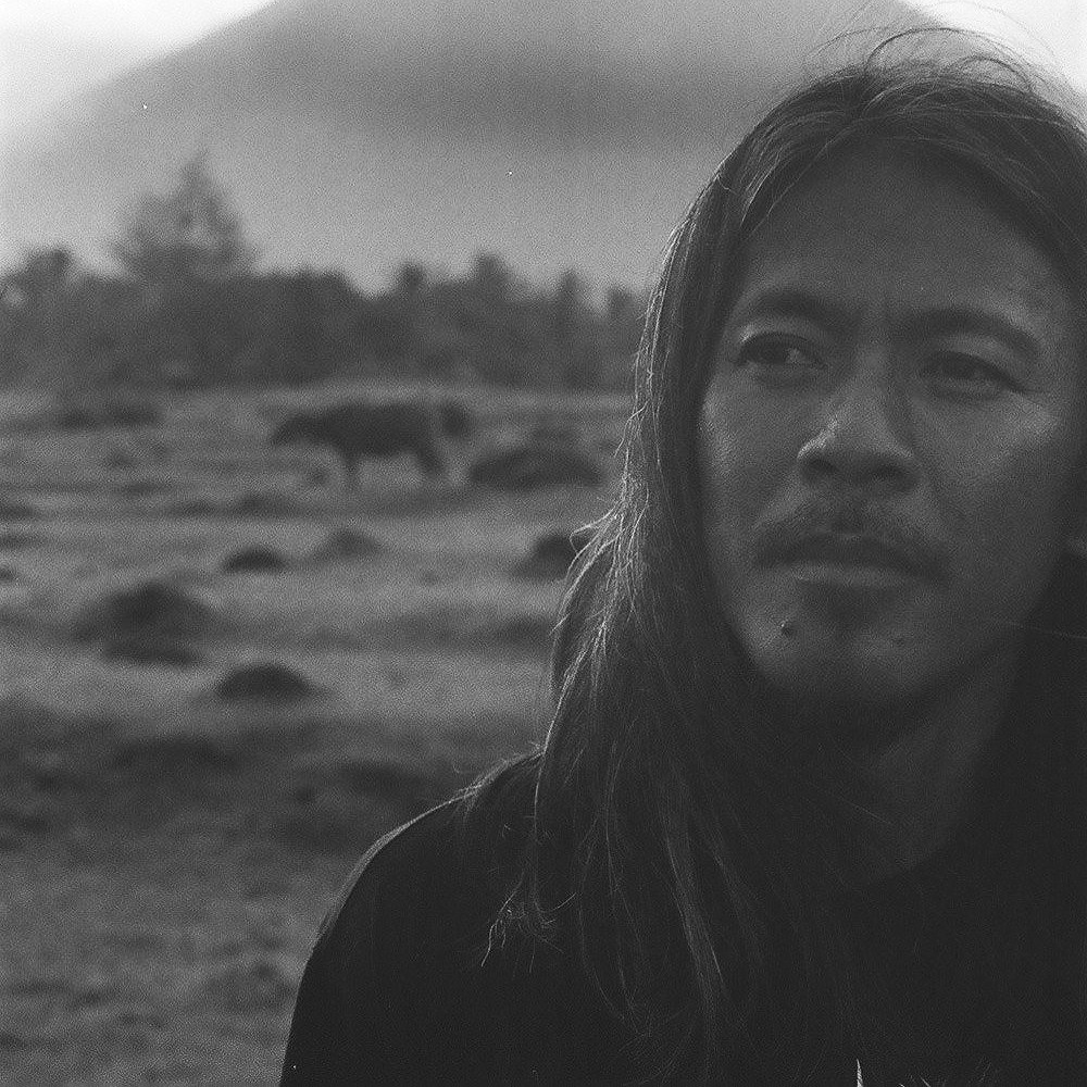 Copy of Head of SeaShorts Competition Jury: Lav Diaz