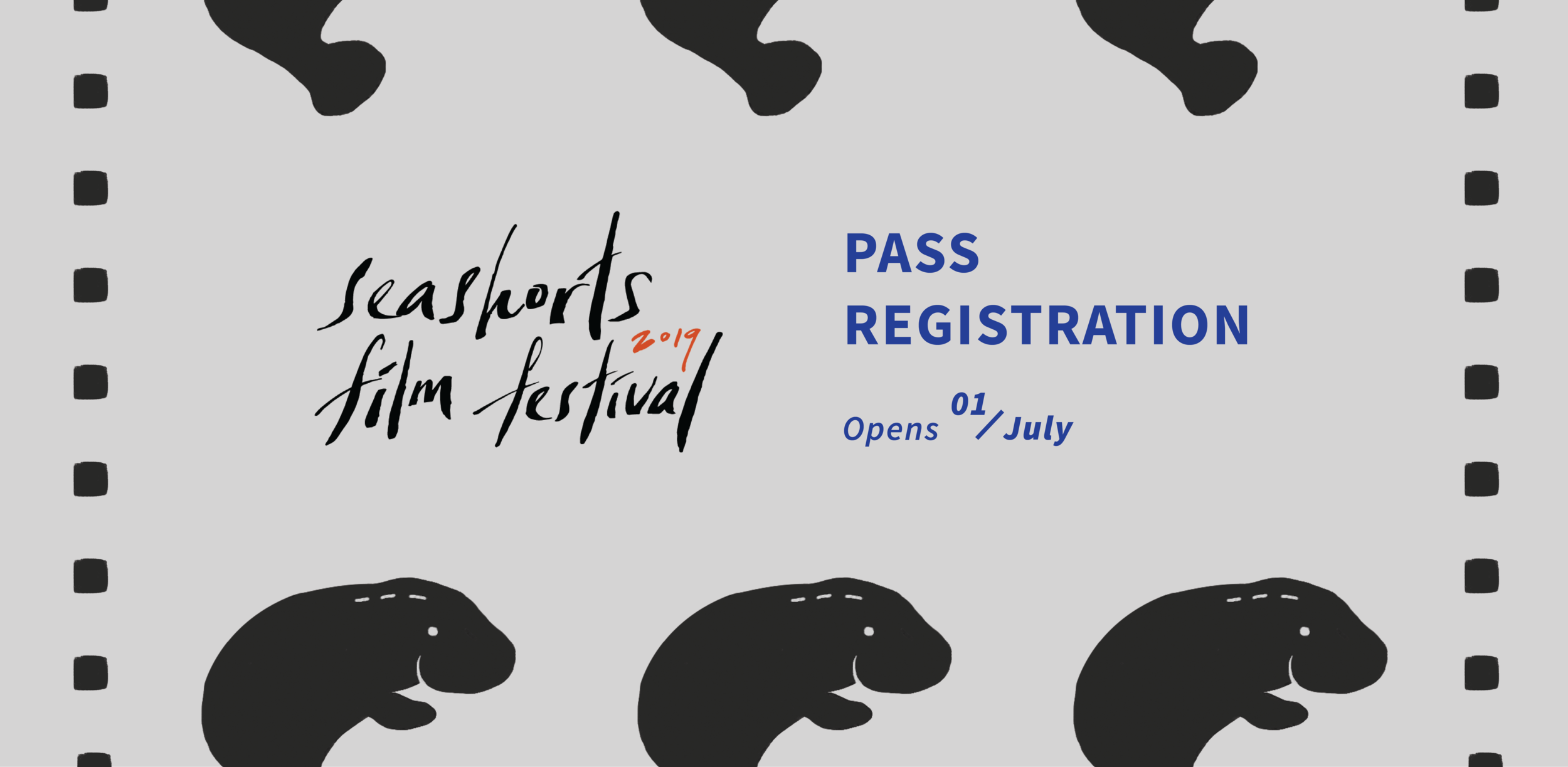 Pass Registration Opens 1st July, follow us:  http://www.nextnewwave.com.my/seashorts-passregistration