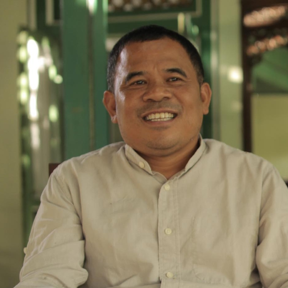 Copy of HEAD OF JURY FOR NEXT NEW WAVE COMPETITION: GARIN NUGROHO