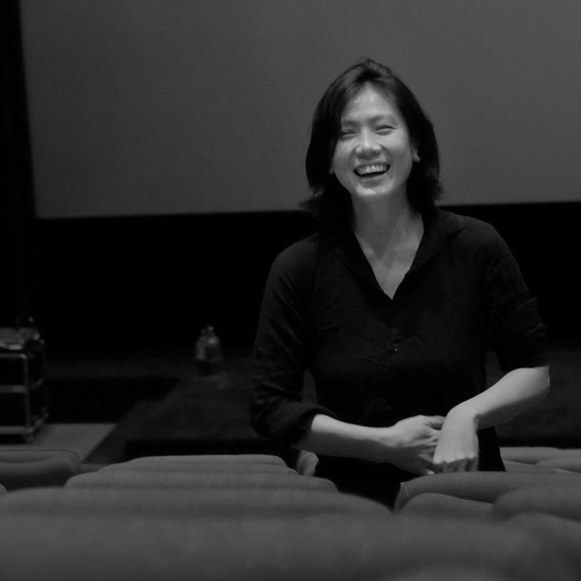 Festival Director: TAN CHUI MUI