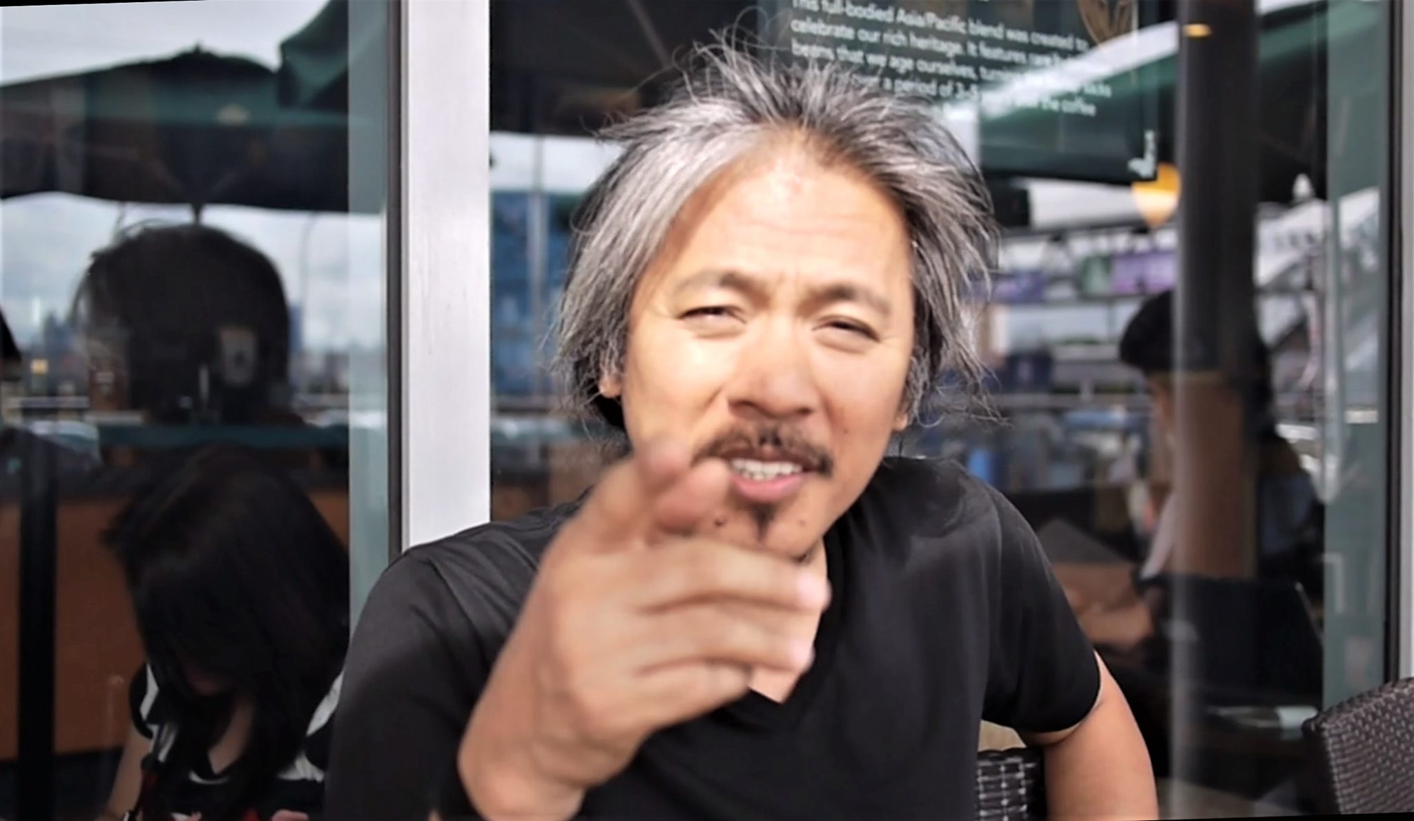 Lav Diaz Wants You To Come To The Forum