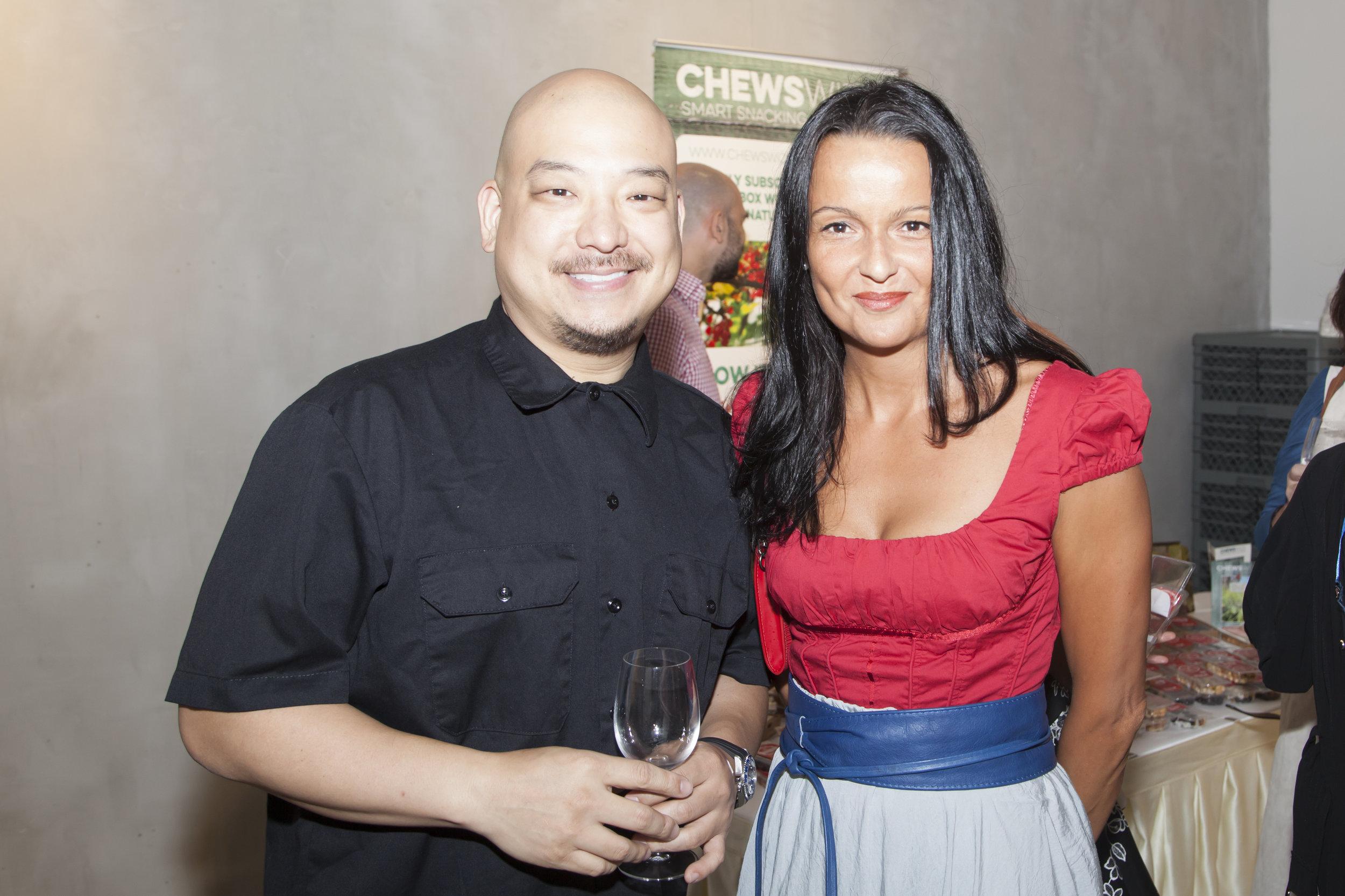 Simon Yin and Emilie Guillot.jpg