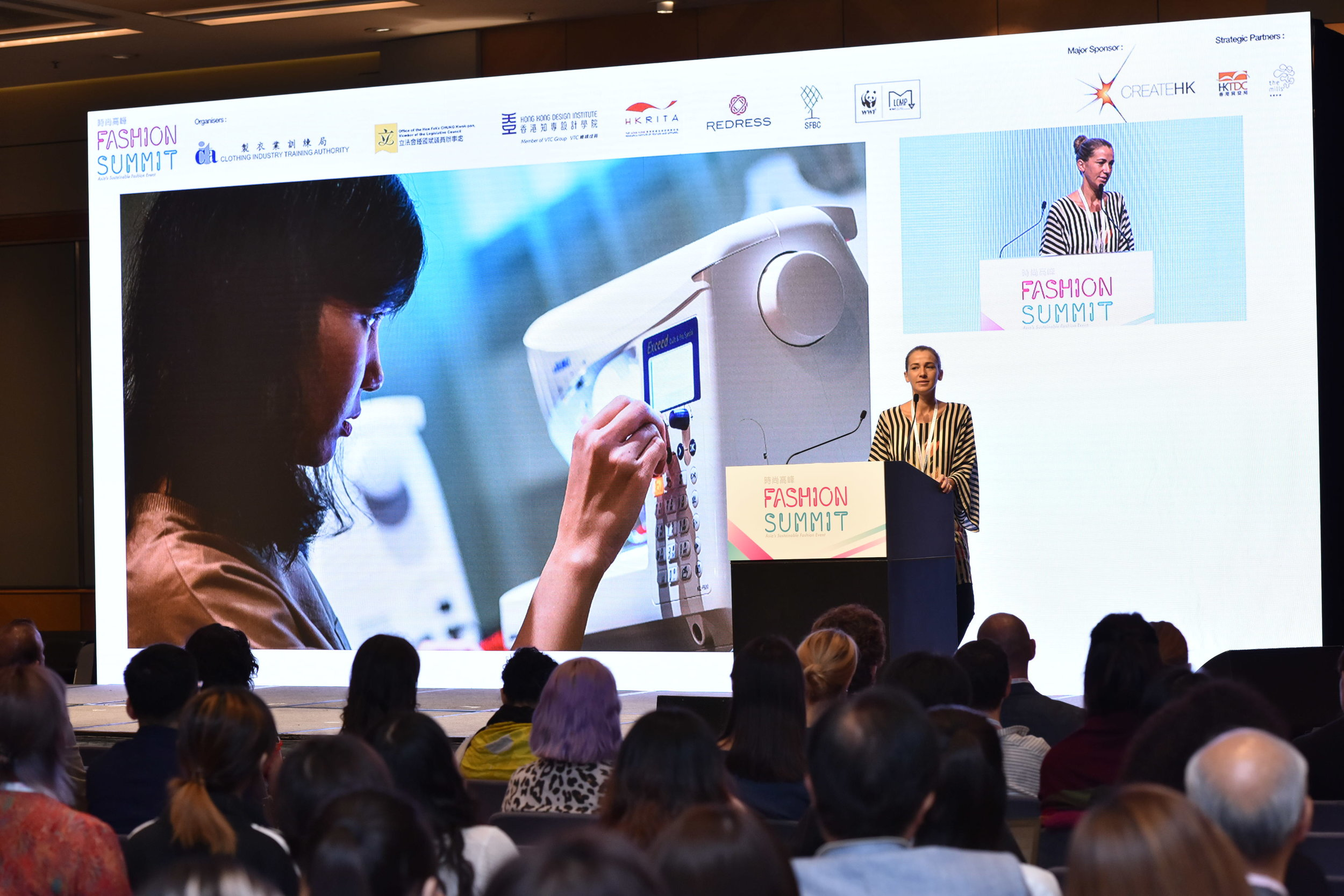 Keynote Speaker I - Equipping Designers