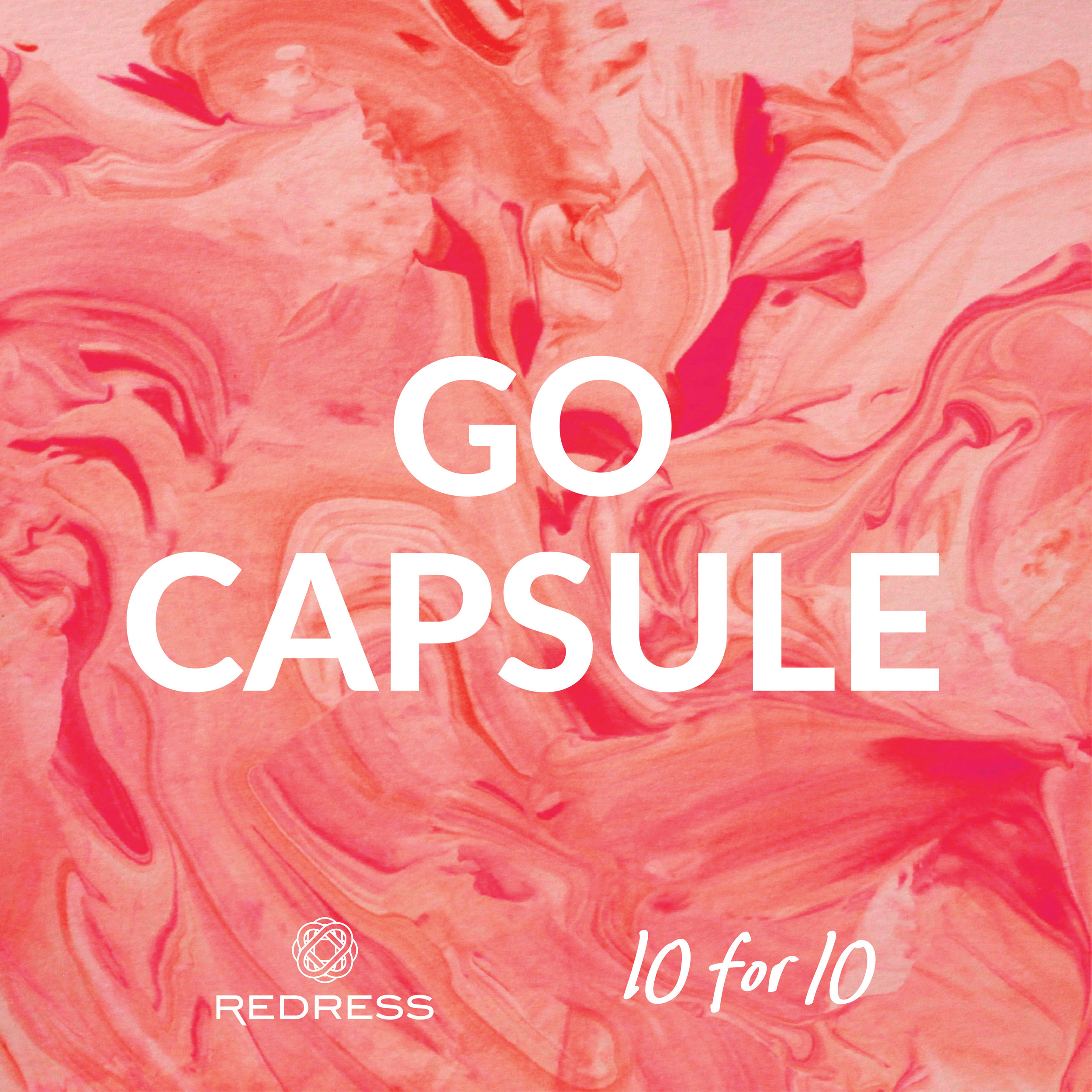 Redress 10for10 GoCapsule.jpg