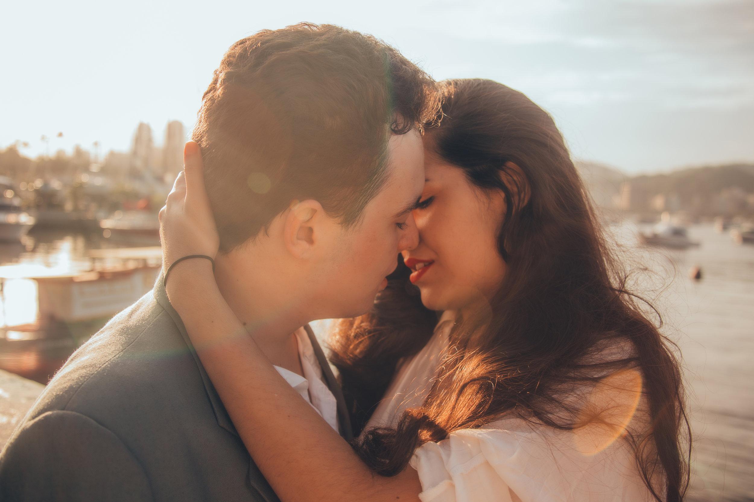 ESCAPADAS ROMANTICAS -