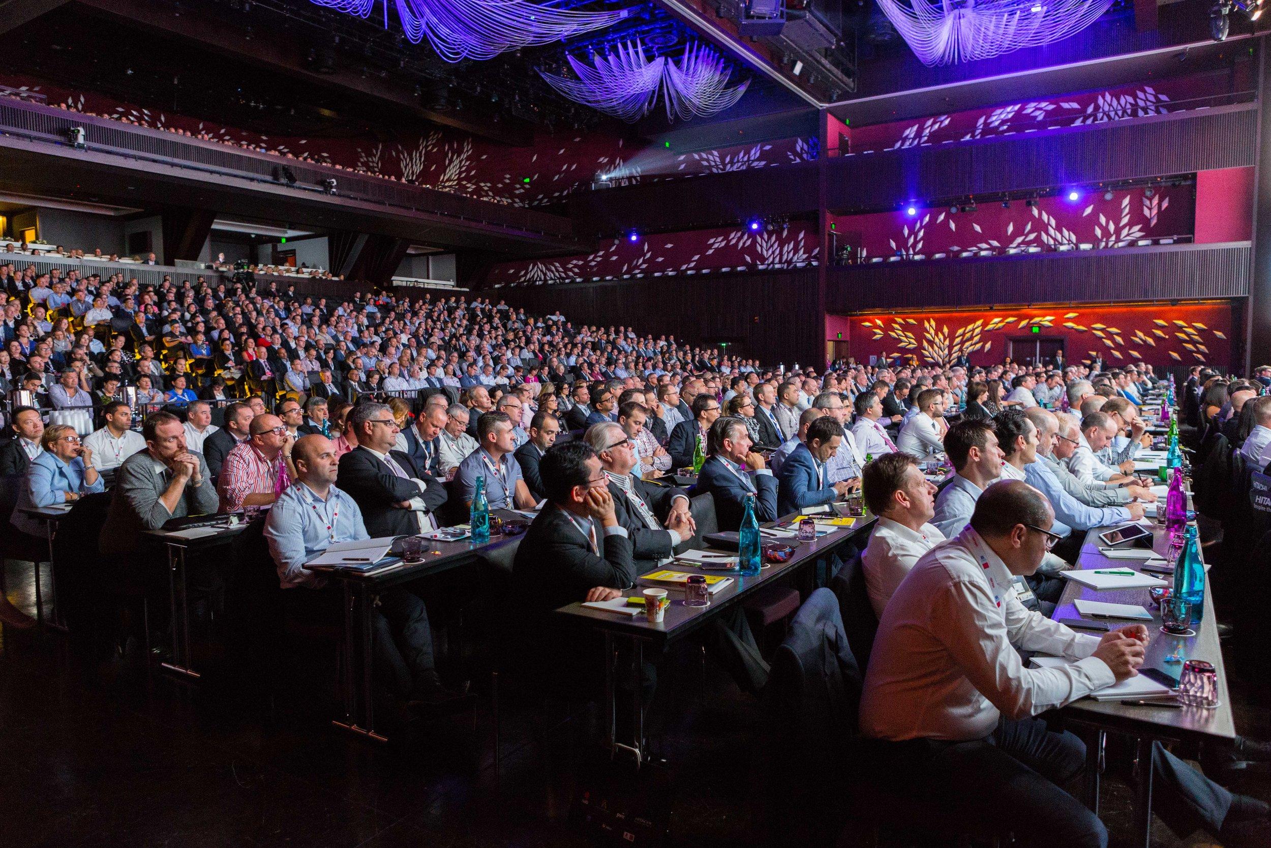 The Mentor List - World Business Forum