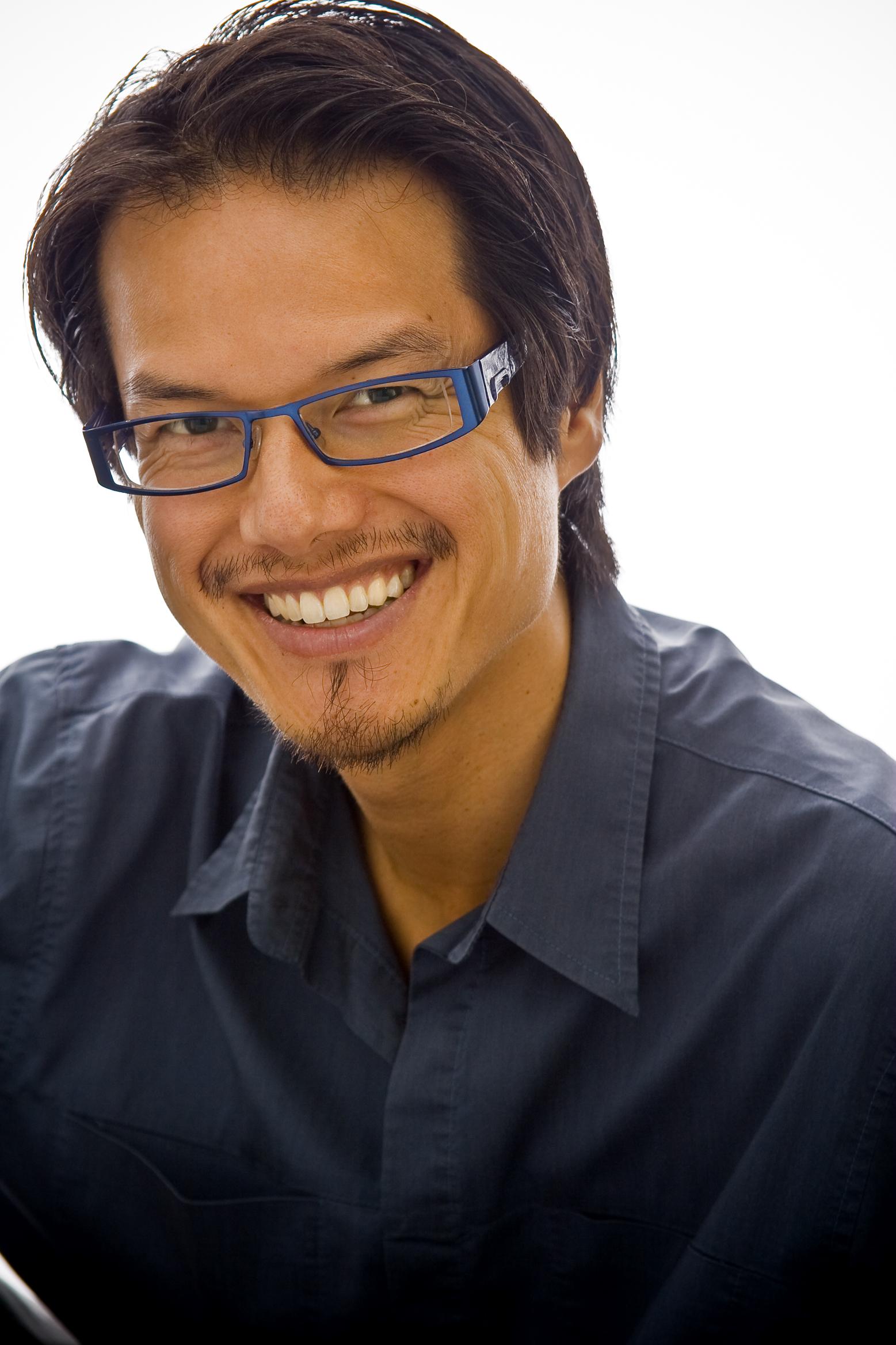 JON YEO - EXECUTIVE SPEAKER COACH