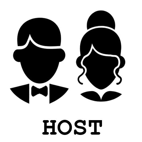 Mini Series Host