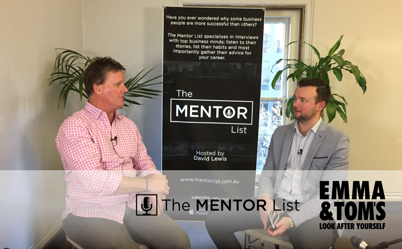 The Mentor List with Tom Griffith Promo 2.png