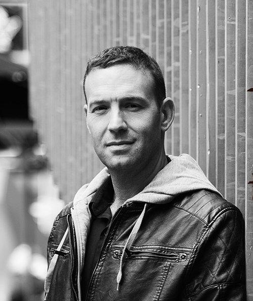 Gavin Freeman - Director of the Business Olympian