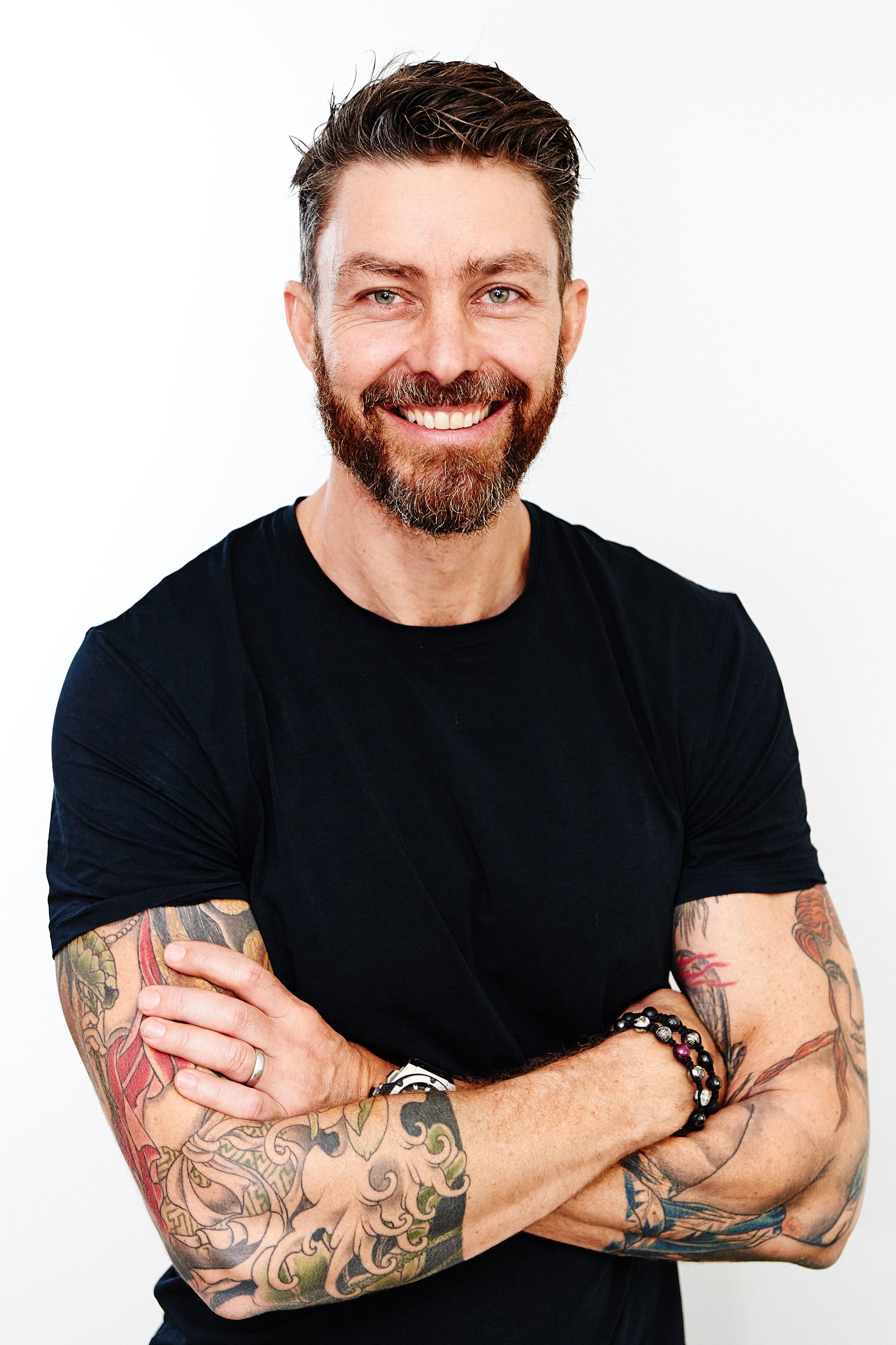 Soren Trampedach - Founder and CEO, Workclub