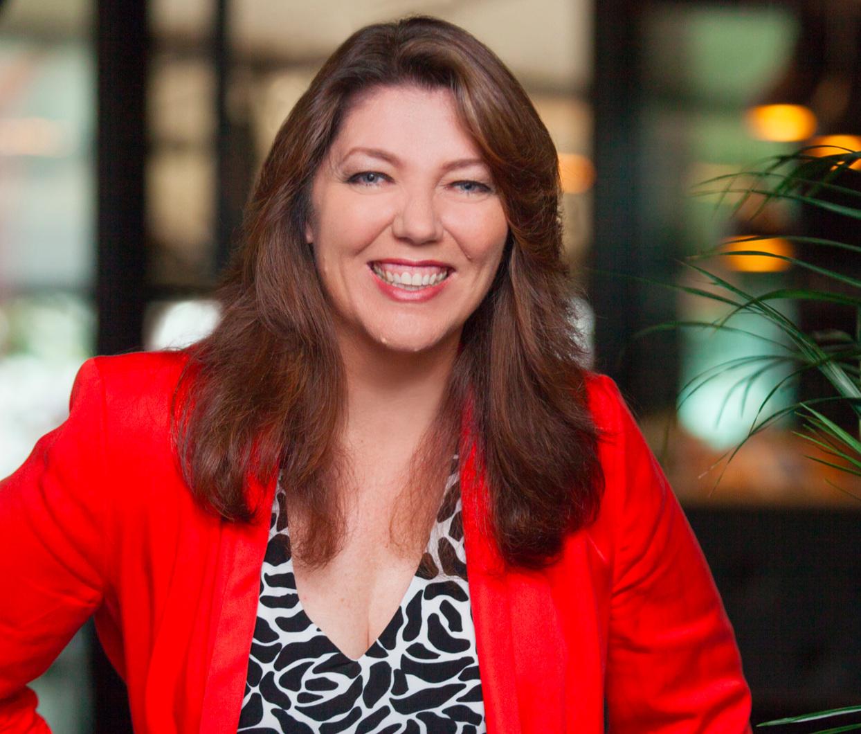 Julie Mason , Founder and CEO - The Socia Media Princess