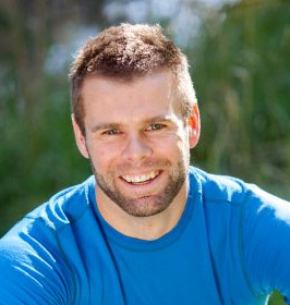 Richard Bowles, Founder and CEO OF Runpreneur
