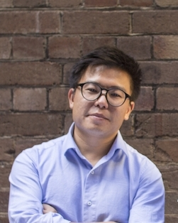 Tim Fung, Founder and CEO of Airtasker