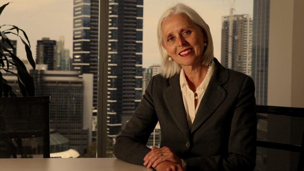 Paula Dwyer - Melbourne CEO Mastermind Speaker (Photo The Australian)