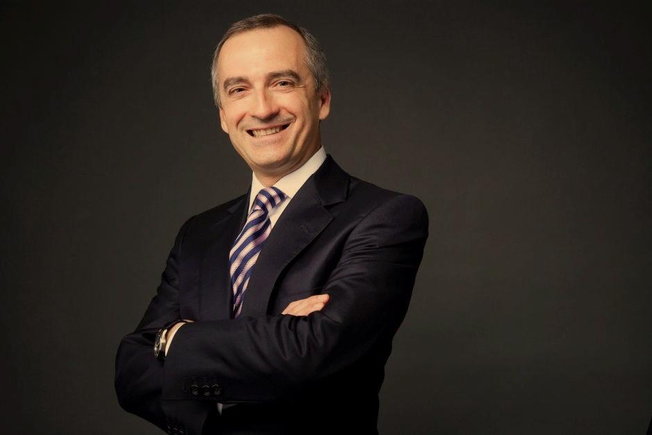 John Borghetti - Melbourne CEO Mastermind Speaker  (photo ABC)