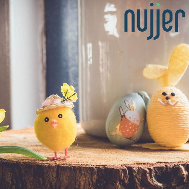 Happy Easter! Have fun but don't eat too many chocolate eggs! #HappyEaster #Easter2019 #BankHolidayWeekend
