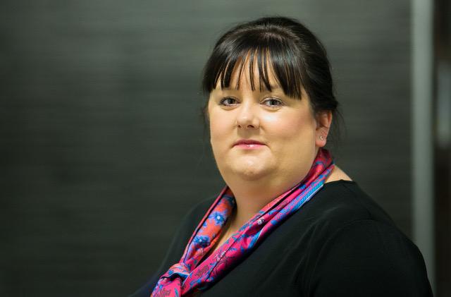 Amanda Murphy, HSBC UK