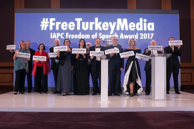 Solidarity for Free Turkey Media