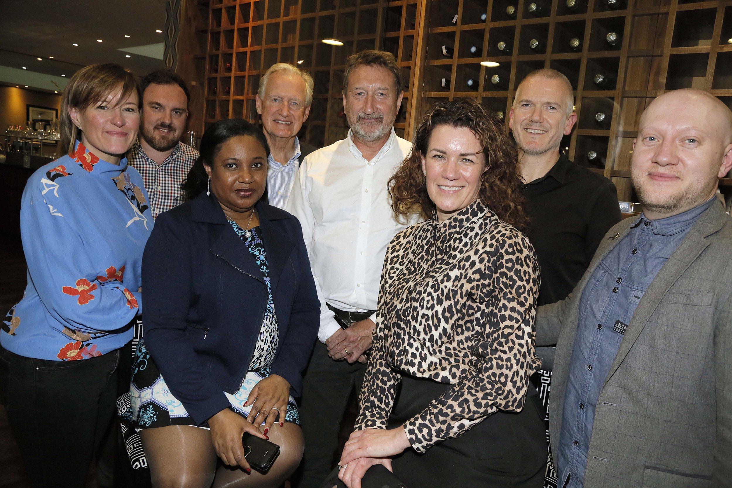 Kay Cadman, James Swinburne, Jaycinth Bailey, Bob Warman, Steven Knight, Dawn Roberts, Steve Gracey, Jack Brabant.jpg