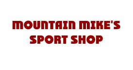 Mountain Mike's Sport Shop