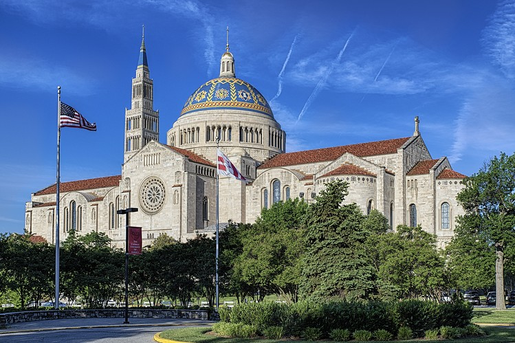 Catholic University, Washington DC
