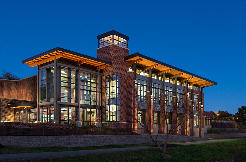 YMCA Danville - Fitness Facility