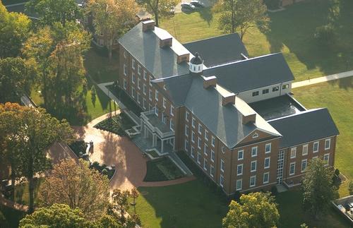 Hampden Sydney - College