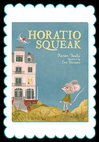 Horatio Squeak