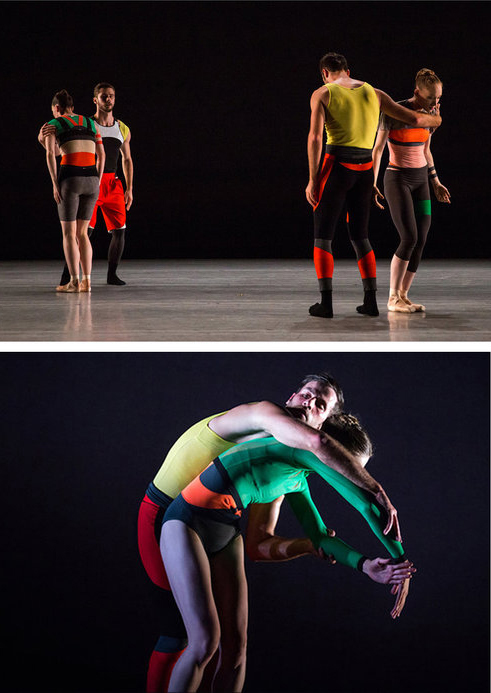 New Ballet Festival, Joyce Theater 2015