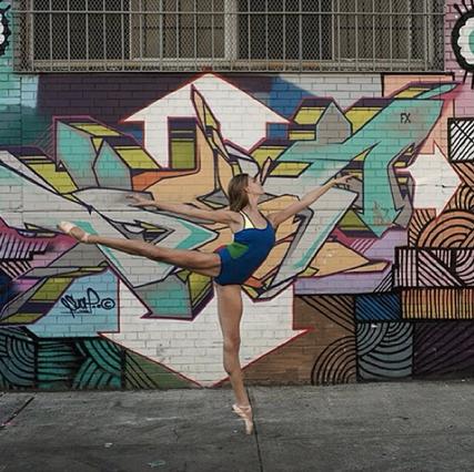 Ballerina Project 2014
