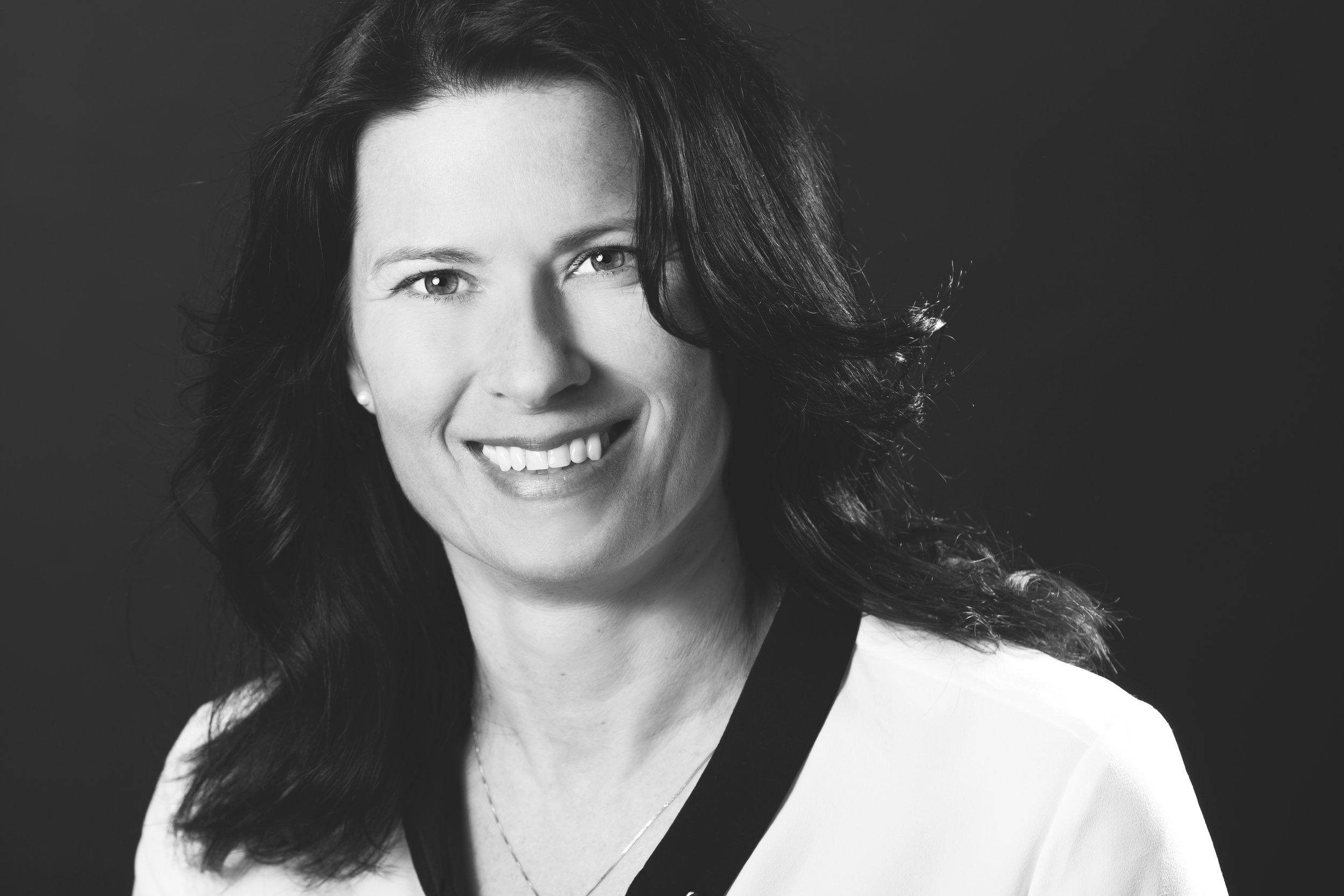 JOHANNE MCINTYRE | Directrice de production
