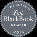 Little Black Book Member 2018