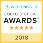 Couple's Choice Award 2018