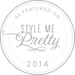 Style Me Pretty 2014
