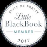 Little Black Book Member 2017