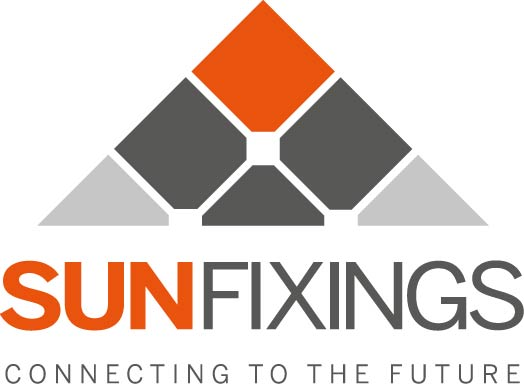 """Sun Fixings- """"Connecting to the Future"""""""