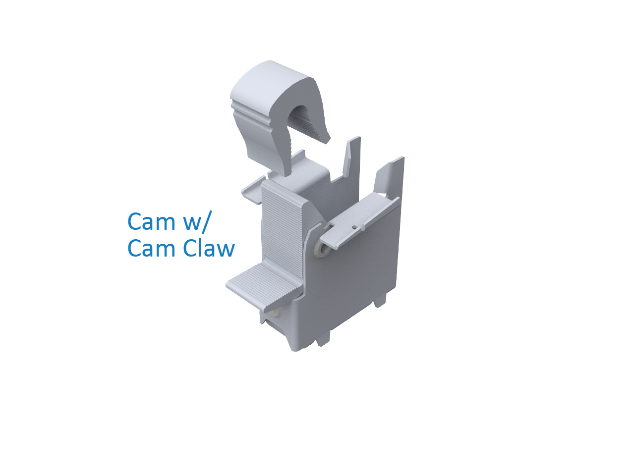 CAM BRACKET with CAM CLAW 5000515_Exploded edit.png