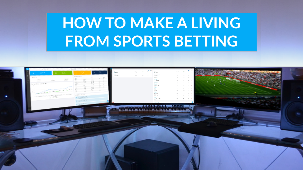 Making money off sports betting online sports betting legal party