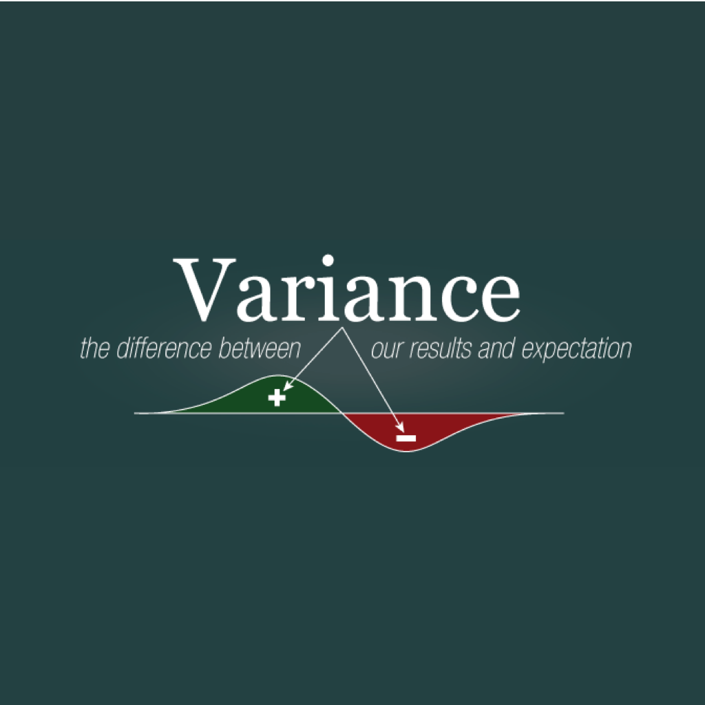 Variance in sports betting and how to reduce it