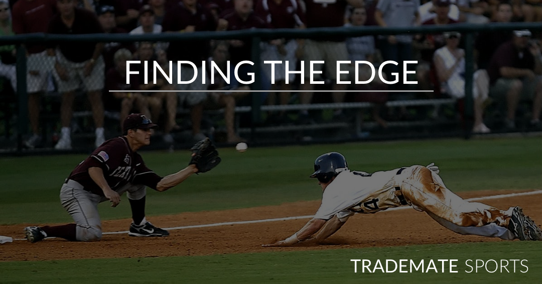 Sports Betting Strategy — Trademate Sports