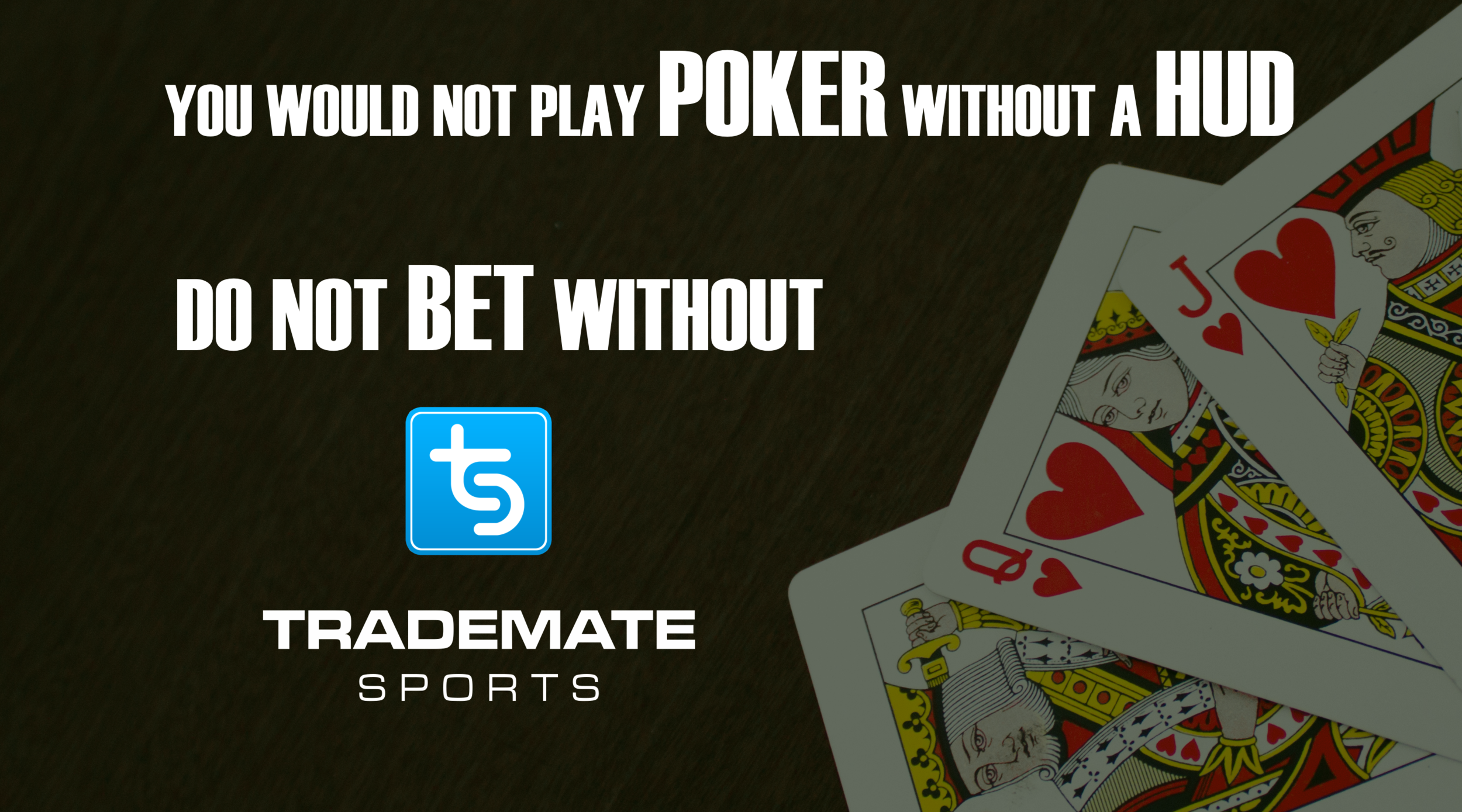 Did you know you can get a 1 week free trial of Trademate Sports?