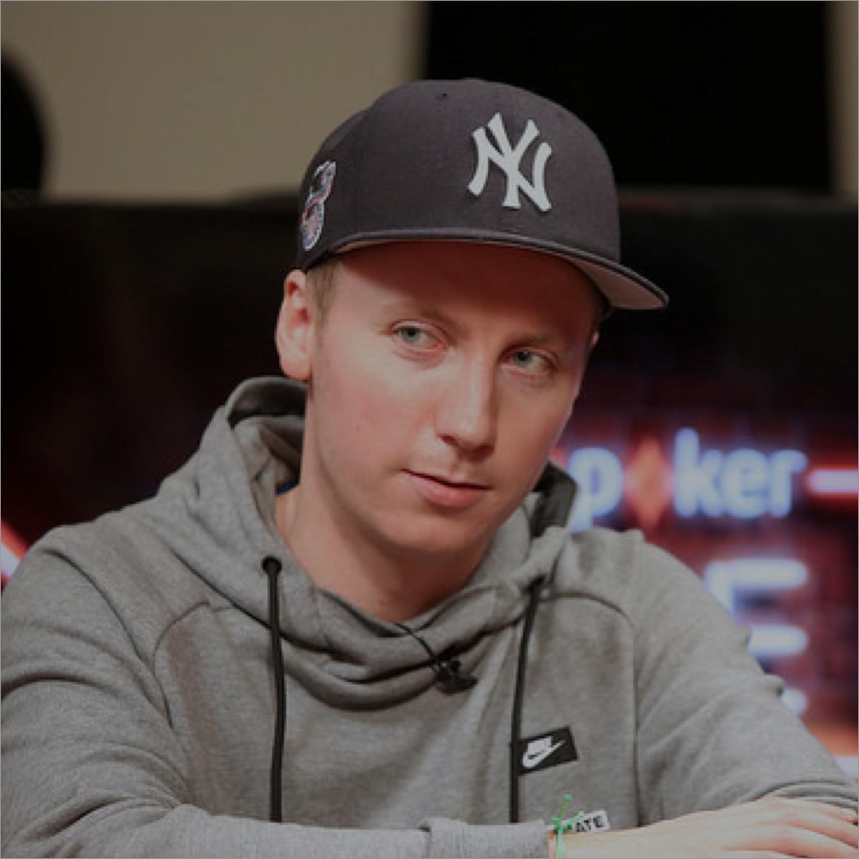 Jonas Gjelstad: Professional sports bettor and poker player. Trademate Sports founder.