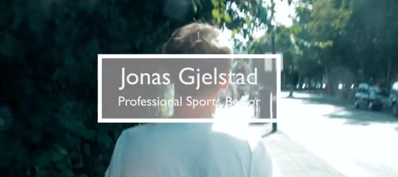 Jonal Gjelstad