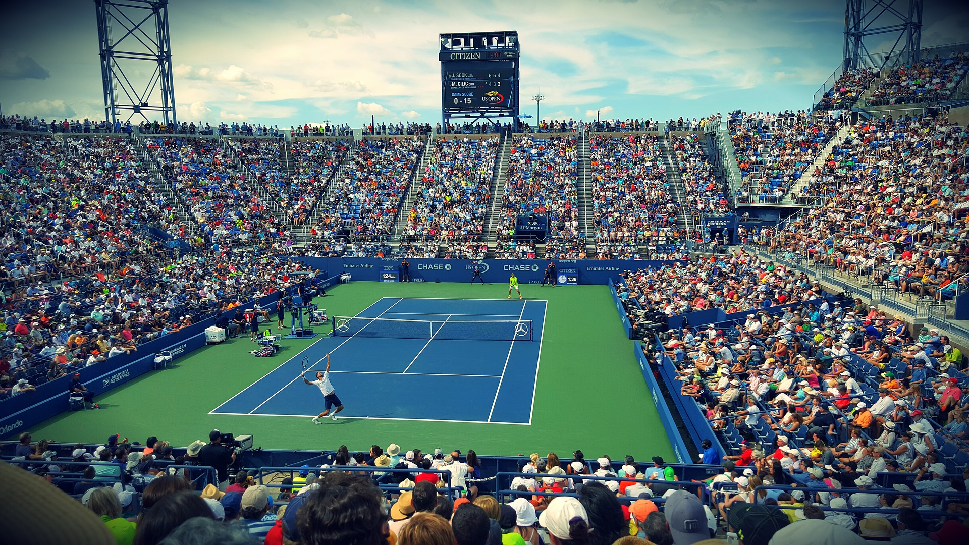 How to calculate Arbitrage Winnings in a tennis-match.