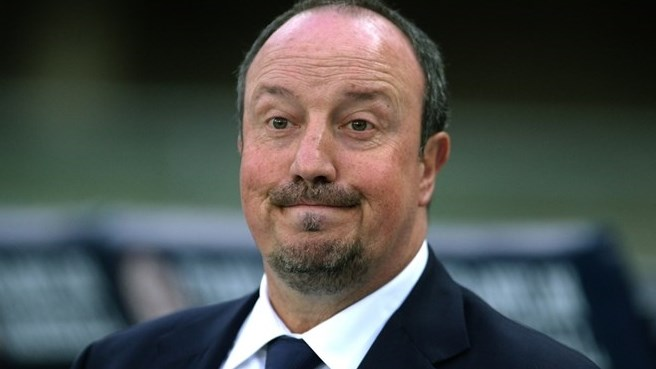 Newcastle will be without manager Rafa Benitez this season after his exit.